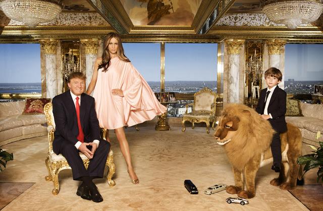 TT Donald Trump
